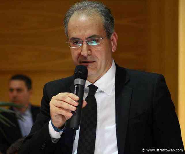 """Sanità in Calabria, sindaco Lamezia Terme: """"Chiediamo fine commissariamento e azzeramento debito"""" - Stretto web"""