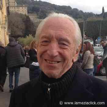 Lamezia Terme, scomparsa del prof. Mario Barberio. Il ricordo di Giovanna Gallo, Presidente Asd Roller Club - Lamezia Click