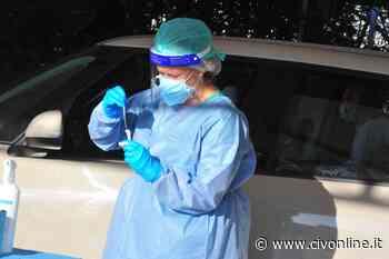 Coronavirus, cinque nuovi casi a Tarquinia – Civonline.it - Civonline