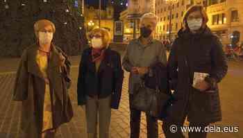 Tartean Teatroa presenta la obra 'Ez dok ero' en el Teatro Arriaga - Deia