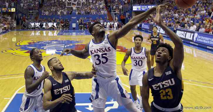Gordon Monson: Holy Azubuike! The Utah Jazz go big in the draft, but they need much, much more.