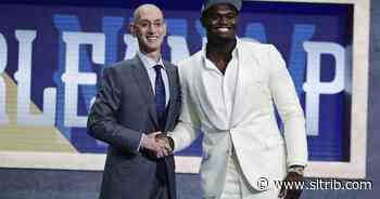 Live: Continuous updates from the NBA Draft