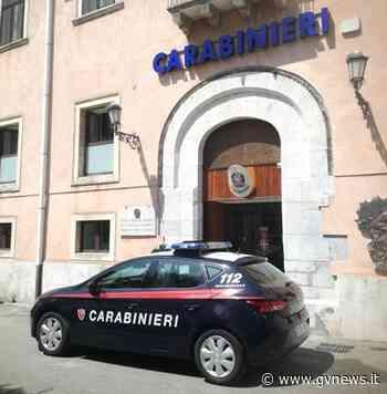 Taormina - Arresto per atti persecutori - Gabriele Villa