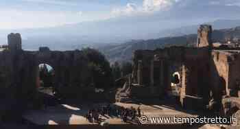 Taormina, il Teatro Antico apre a tutte le orchestre - Tempo Stretto