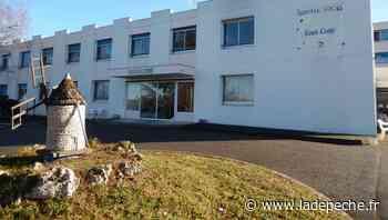 Le centre hospitalier de Gramat garde le lien avec les familles - ladepeche.fr