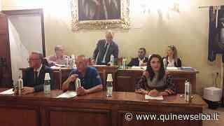 Consiglio comunale straordinario a Portoferraio - Qui News Elba