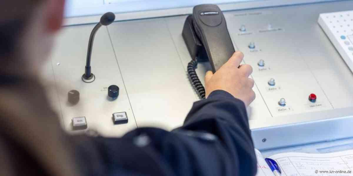 Senioren in Wahlstedt durchschauten falsche Polizisten am Telefon - Kieler Nachrichten