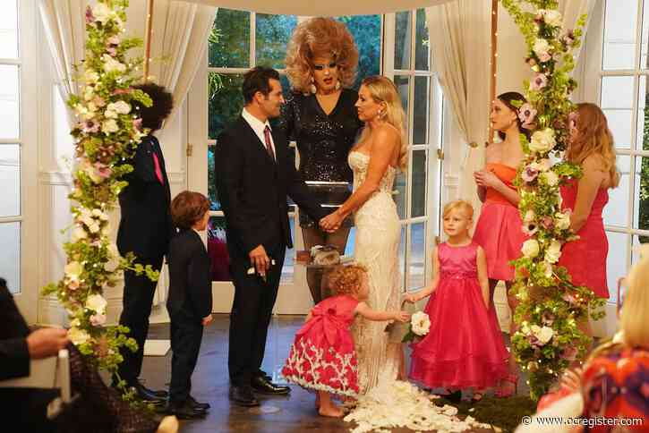 'The Real Housewives of Orange County' have a renewal of vows and a tequila surprise