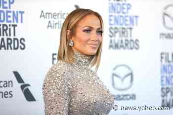 Jennifer Lopez, 51, feels 'youthful' and 'powerful': 'There is something in me that wants to endure' - Yahoo News