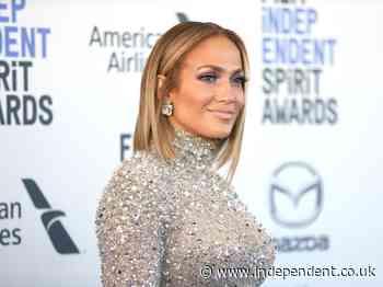 Jennifer Lopez says coronavirus quarantine has made her a better parent - The Independent