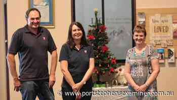 Reach Out and Reconnect: Raymond Terrace Salvation Army is here to help - Port Stephens Examiner
