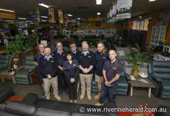 Echuca Betta Home Living spreads Christmas cheer with 12 Days of Giveaways - Riverine Herald