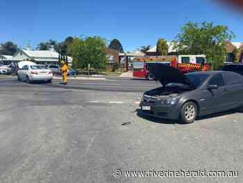 Women lucky to escape serious injury in Echuca crash - Riverine Herald