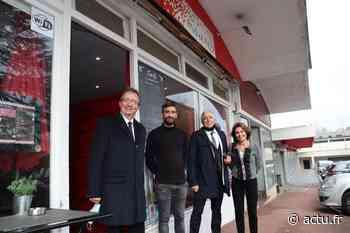 Yvelines. Confinement : une boutique virtuelle pour les commerçants de Louveciennes - actu.fr