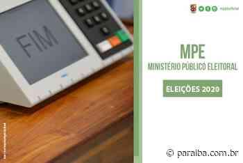 TRE indefere registro de dois candidatos a vereador de Alagoa Grande - Portal PARAIBA.COM.BR - Paraiba.com.br
