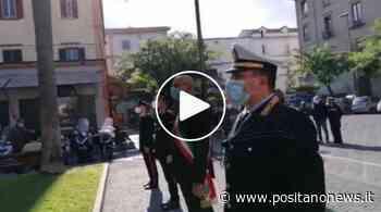 Piano di Sorrento. La commemorazione delle Forze Armate del 4 novembre - Positanonews