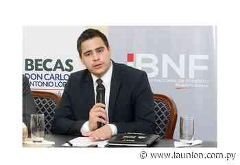 Últimos días para postularse a Becas Carlos Antonio López - launion.com.py