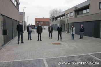 De Mandel voltooit laatste fase Tuinwijk Koekelare - Bouwkroniek