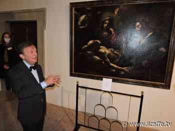 """Ariccia inserita nel Tour virtuale """"Eplore Museum With no Frontiers"""" - Il Caffè.tv Mobile - Il Caffè.tv"""