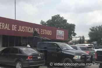 Ejecutan a hombre en Nueva Rosita – El Diario de Coahuila - El Diario de Coahuila