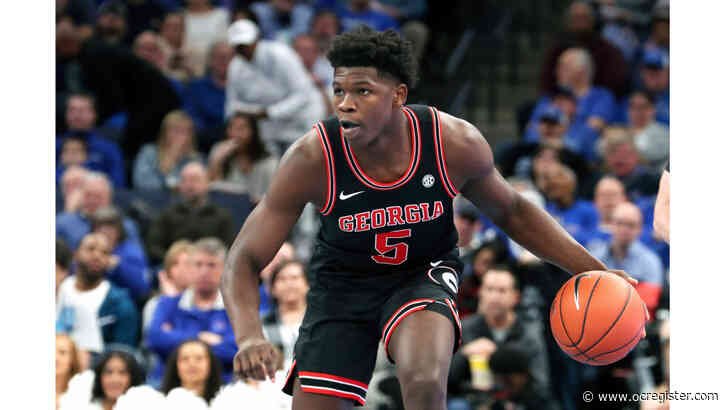 2020 NBA Draft: Which players ended up where?