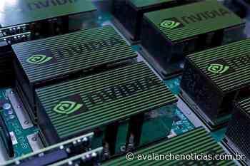 Os chips gráficos Ampere impulsionam as receitas da NVIDIA para alturas recordes - Avalanche Noticias