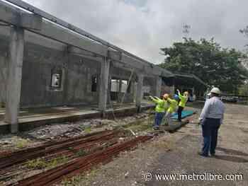 Reactivan obras de construcción en colegio de Natá por B/. 4.3 millones - Metro Libre