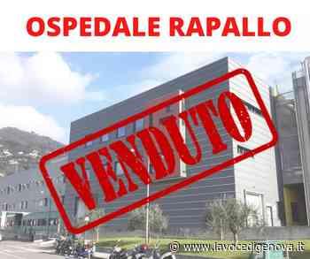 """Meetup 5 Stelle Santa Margherita Ligure: """"Ai privati il secondo piano dell'ospedale di Rapallo? Ci opponiamo categoricamente"""" - LaVoceDiGenova.it"""