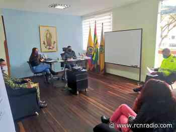 Cierran preventivamente Alcaldía de Vetas, Santander por contagios de covid - RCN Radio