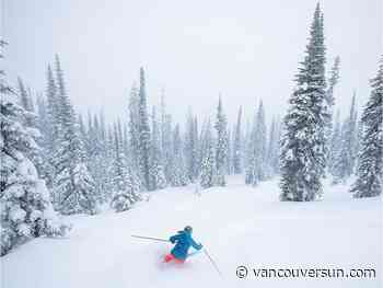COVID-19: B.C. ski industry braces for intra-provincial travel ban - Vancouver Sun
