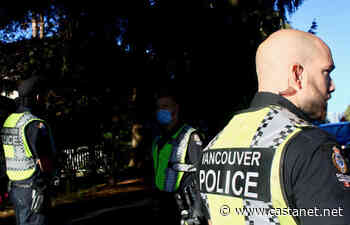 Vancouver's council wants a new way of policing. The VPD Is not on board - BC News - Castanet.net