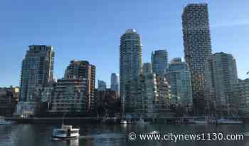 Rent rates dip in Vancouver, remain high in suburbs as COVID-19 pandemic drags on - News 1130