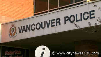 Complaint filed against new Vancouver police team - News 1130
