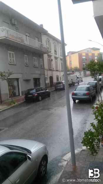 Meteo Isernia: bel tempo giovedì, maltempo venerdì, qualche possibile rovescio sabato - 3bmeteo