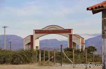 Centro de Educación Especial Santa Rita en Uriondo recibe resolución para empezar a funcionar - La Voz de Tarija
