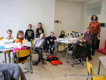 Basisschool Erasmus krijgt subsidies voor project hoogbegaafde leerlingen