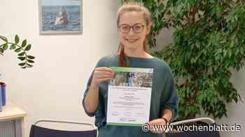 JAS-Gymnasium Nabburg – Elena Meier qualifiziert sich für die zweite Runde - Wochenblatt.de