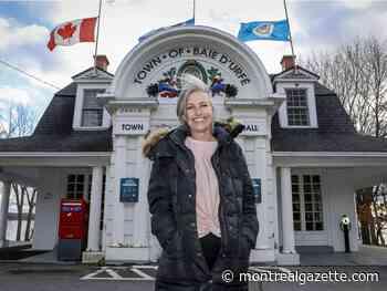 Meet Heidi Ektvedt, West Island's newest mayor