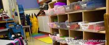 Services de garde scolaires durant le congé des fêtes: le niet des centrales syndicales