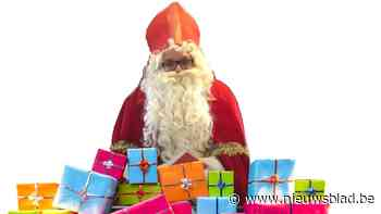 Sinterklaas verrast kinderen met persoonlijke filmpjes