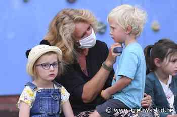 Hamme verlengt strenge coronamaatregelen voor jonge kinderen