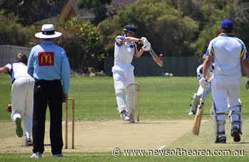 Sawtell Face A Challenge To Defend 189 Against Harwood - News Of The Area