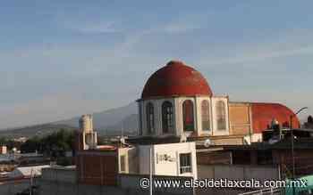 Alberga 'Sagrada Familia de Apizaco' al mes, mil 500 migrantes - El Sol de Tlaxcala