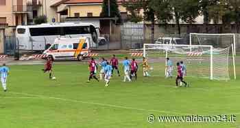 Rinviata anche la gara tra Follonica Gavorrano e Montevarchi. Ha senso continuare la stagione così? - Valdarno24