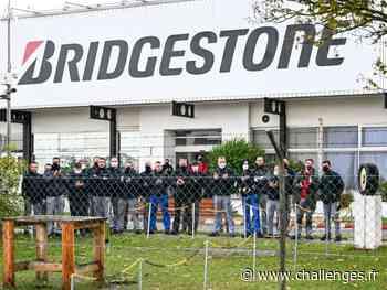 Bridgestone: le site de Bethune ferme bien ses portes, la direction rejette le plan de sauvetage - Challenges