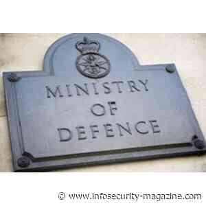MoD Receives Funding Boost and Confirms Increase in Cyber-Spending