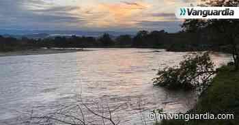 Video: Creciente del Río Lebrija ocasionó inundaciones en Sabana de Torres - Vanguardia