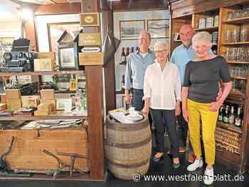 Stadtgeschichte spannend erzählt - Westfalen-Blatt