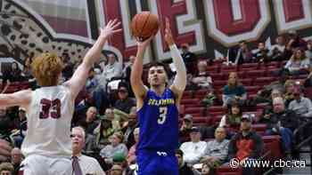 Nate Darling goes undrafted but will sign deal with NBA club