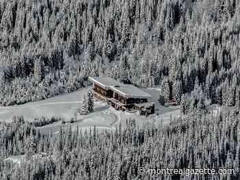 Hotel Intel: Remote Quebec, B.C. ski lodges attract powder hounds